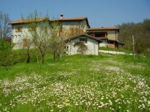 foto della casa che ci ospita