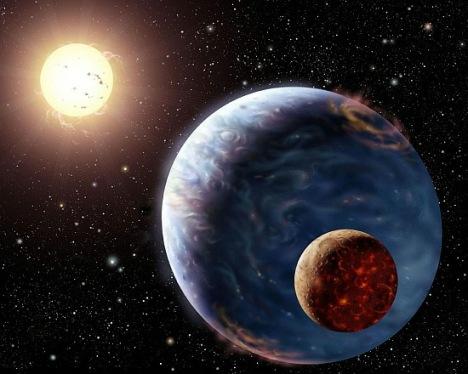 pianeta dodicesimo